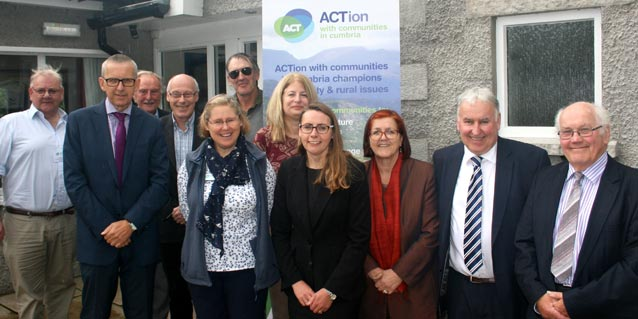 ACT reports on its 70th year