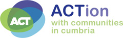 Logo: Action with Communities in Cumbria