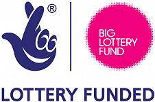 Logo: The Big Lottery Fund