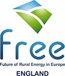 Logo: Future of Rural Energy in England