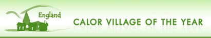 Logo: Calor Village of the Year